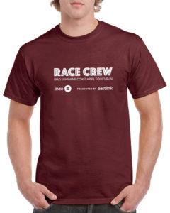 Men's crew shirt 2019